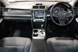 2017 Toyota Camry ASV50R MY16 Altise Blue 6 Speed Automatic Sedan
