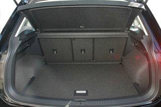 2020 Volkswagen Tiguan 5N MY20 110TSI DSG 2WD Trendline Black 6 Speed Sports Automatic Dual Clutch