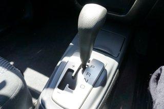 2008 Mitsubishi Lancer CH MY07 ES White 4 Speed Sports Automatic Wagon