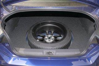 2018 Subaru BRZ Z1 MY18 Premium Lapis Blue 6 Speed Sports Automatic Coupe