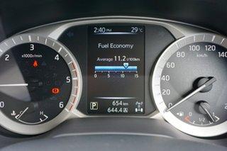 2017 Nissan Navara D23 S3 ST Deep Sapphire 7 Speed Sports Automatic Utility