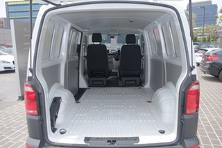 2018 Volkswagen Transporter T6 MY18 TDI250 SWB Runner Candy White 5 Speed Manual Van