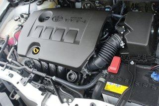 2017 Toyota Corolla ZRE182R Ascent Sport S-CVT Glacier 7 Speed Constant Variable Hatchback