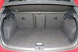 2016 Volkswagen Golf AU MY16 GTI Performance Red 6 Speed Direct Shift Hatchback