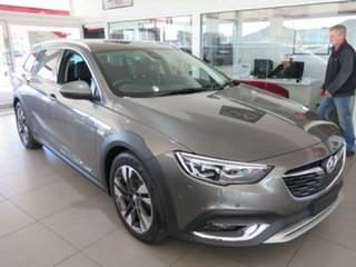 2018 Holden Calais ZB MY18 V Tourer AWD Cosmic Grey 9 Speed Sports Automatic Wagon.