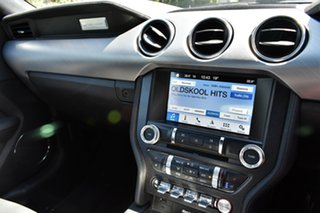 2018 Ford Mustang FN 2018MY GT SelectShift Magnetic 10 Speed Sports Automatic Convertible