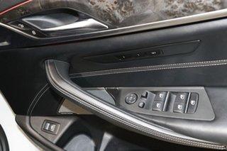 2018 BMW 530i G30 MY18 M Sport Alpine White 8 Speed Automatic Sedan