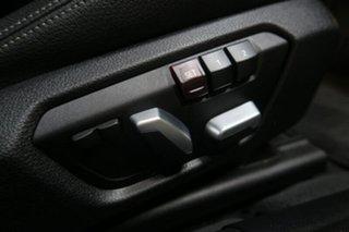 2017 BMW 330e F30 LCI M Sport Black 8 Speed Sports Automatic Sedan Hybrid