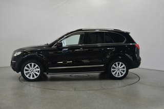 2016 Haval H8 LUX AWD Black 6 Speed Sports Automatic Wagon