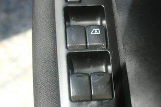 2013 Nissan Dualis J10W Series 4 MY13 TS Hatch 2WD Grey 6 Speed Manual Hatchback