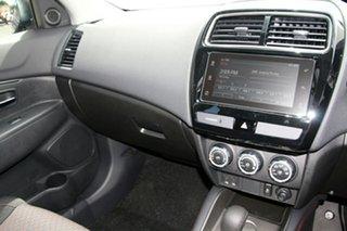 2019 Mitsubishi ASX XC MY19 ES 2WD Titanium 6 Speed Constant Variable Wagon