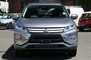 2018 Mitsubishi Eclipse Cross ES Titanium 8 Speed Constant Variable Wagon