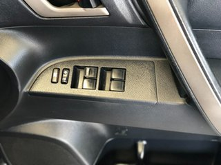 2009 Toyota Kluger GSU40R KX-S 2WD Grey 5 Speed Sports Automatic Wagon