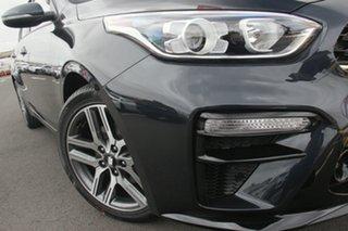 2021 Kia Cerato BD MY21 Sport+ Gravity Blue 6 Speed Sports Automatic Sedan.