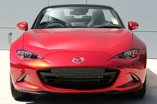 2020 Mazda MX-5 ND GT SKYACTIV-Drive Soul Red Crystal 6 Speed Sports Automatic Roadster