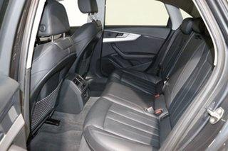 2017 Audi A4 F4 MY17 (B9) 2.0 TDI Quattro S Tronic Sport Grey 7 Speed Auto Dual Clutch Sedan