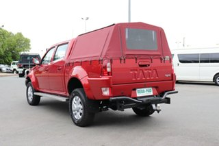 2014 Tata Xenon MY15 Mineral Red 5 Speed Manual Utility