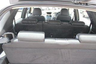 2012 Ford Territory SZ TX Seq Sport Shift White 6 Speed Sports Automatic Wagon
