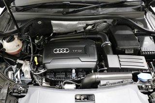 2015 Audi Q3 8U MY15 2.0 TFSI Sport Quattro (132kW) Grey 7 Speed Auto Dual Clutch Wagon