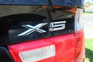 2004 BMW X5 E53 3.0I Black 5 Speed Auto Steptronic Wagon