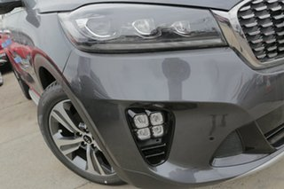 2018 Kia Sorento UM MY19 GT-Line AWD Platinum Graphite 8 Speed Sports Automatic Wagon.