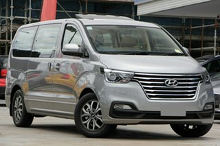 2020 Hyundai iMAX TQ4 MY20 Elite Hyper Metallic 5 Speed Automatic Wagon.