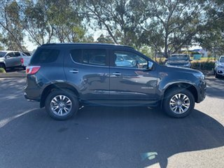 2018 Holden Trailblazer RG MY19 LTZ (4x4) Dark Shadow Grey 6 Speed Automatic Wagon