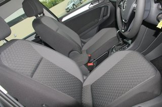 2018 Volkswagen Tiguan 5N MY18 132TSI DSG 4MOTION Comfortline Indium Grey 7 Speed