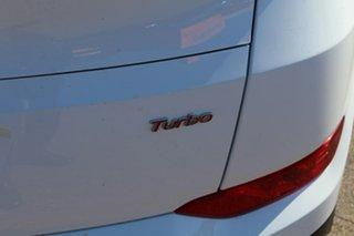 Demo TL2 TUCSON WG ELITE 1.6P AUTO