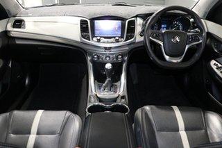 2015 Holden Calais VF II V Silver 6 Speed Automatic Sedan