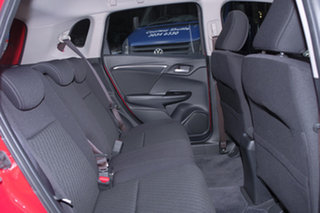 2018 Honda Jazz GF MY19 +Sport Rallye Red 1 Speed Constant Variable Hatchback