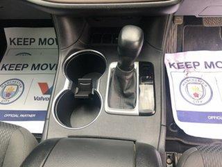 2015 Toyota Kluger GSU50R GX (4x2) Silver 6 Speed Automatic Wagon