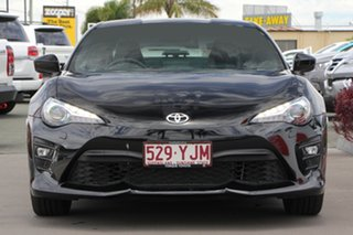 2018 Toyota 86 ZN6 GTS Storm Black 6 Speed Sports Automatic Coupe