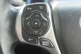 2013 Toyota Camry AVV50R Hybrid HL Silver 1 Speed Constant Variable Sedan Hybrid