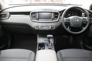 2018 Kia Sorento UM MY18 Si AWD Silky Silver 8 Speed Sports Automatic Wagon.