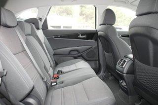 2018 Kia Sorento UM MY18 Si AWD Silky Silver 8 Speed Sports Automatic Wagon