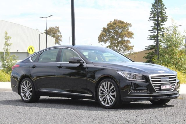 Used Hyundai Genesis  Ultimate Pack, Used DH Ultimate Pack Sedan 4dr Spts Auto 8sp 3.8i