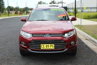 Used SZ MkII TS Wagon 7st 5dr Seq Sport Shift 6sp 2.7DT