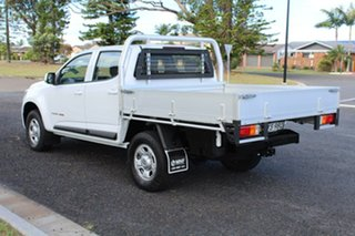 Used RG MY17 LS Cab Chassis Crew Cab 4dr Man 6sp 4x4 1223kg 2.8DT