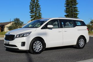 Used YP MY16 S Wagon 8st 5dr Spts Auto 6sp 3.3i
