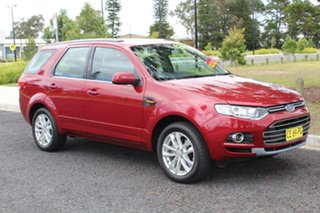 Used SZ MkII TS Wagon 7st 5dr Seq Sport Shift 6sp 2.7DT.