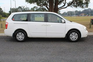 Used VQ MY13 S Wagon 8st 5dr Spts Auto 6sp 3.5i.