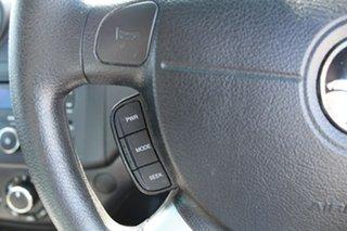 Used TK MY10 Hatchback 3dr Man 5sp 1.6i
