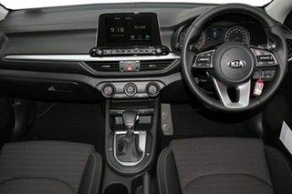 2020 Kia Cerato BD MY20 Sport Silky Silver 6 Speed Sports Automatic Sedan