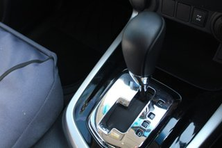 Used D23 S2 ST Utility Dual Cab 4dr Spts Auto 7sp 4x4 985kg 2.3DTT