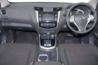 2018 Nissan Navara D23 S3 ST Black Edition Slate Grey 7 Speed Sports Automatic Utility
