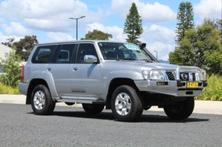 Used Y61 GU 9 ST Wagon 7st 5dr Man 5sp 4x4 3.0DT.