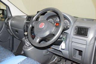 2015 Fiat Scudo Low Roof LWB White 6 Speed Manual Van