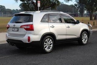 Used XM MY13 SLi Wagon 7st 5dr Spts Auto 6sp 4WD 2.2DT.