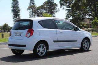 Used TK MY10 Hatchback 3dr Man 5sp 1.6i.
